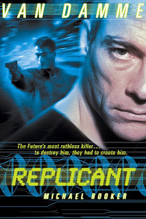 Watch Replicant (2001) movie free online