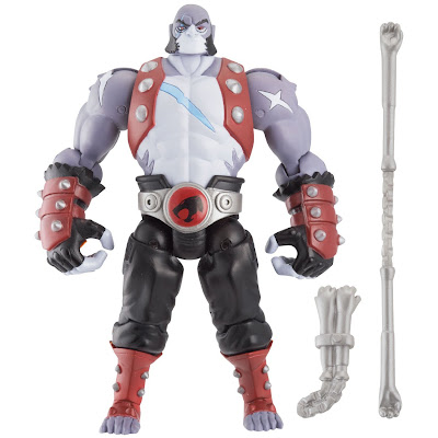 Thundercats Panthro on Thundercats Panthro