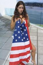 Happy Birthday USA! From Sweet Krissy