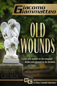 Old Wounds - 7 November