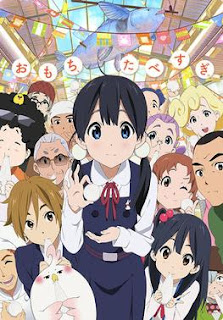 Tamako Market Full Episode + Batch Sub Indo Anime