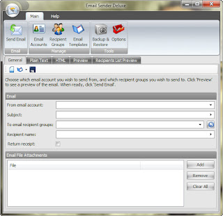 Kristanix Email Sender Deluxe 2.35 Full Keygen
