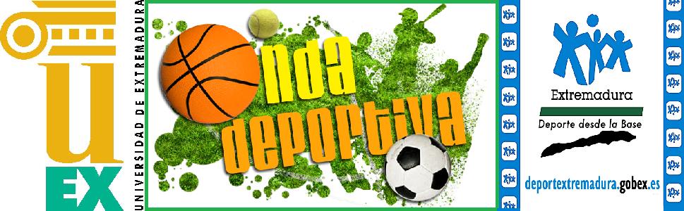 ONDA DEPORTIVA (Radio UEx)