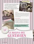 La regina del Gustavien