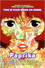 Papurika (Paprika) (2006)