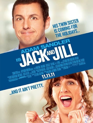 jakposst Jack and Jill (2011) Español Latino Cam