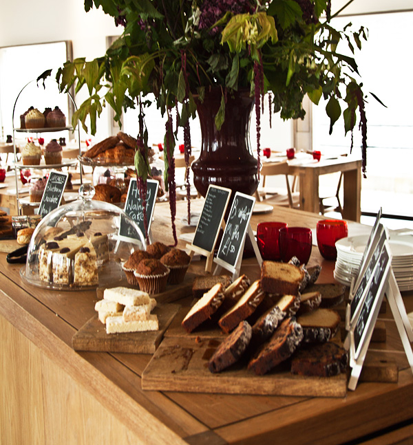 Perkin Reveller London Sweet Treats
