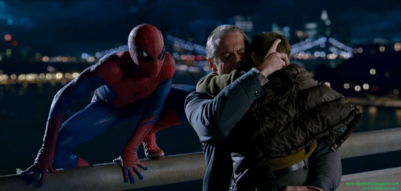 Новый Человек-паук (Spider-Man: The New Animated)