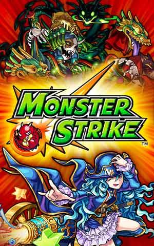 Hack Monster Strike v.5.0.1 Mod Apk