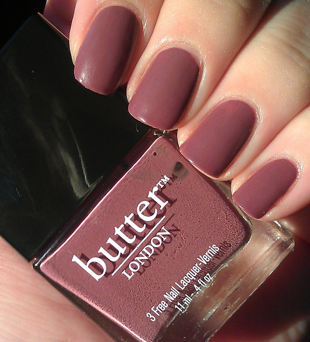 A Dark Rose Pink That Is Really Feminine And Pretty But Also Super Trendy For This Season