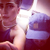 Nuevas fotos de Lady Gaga en Instagram - 02/01/15