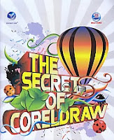 toko buku rahma: buku THE SECRET OF CORELDRAW, pengarang madcoms, penerbit andi