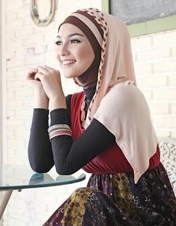 Hijab Artis Citra Kirana