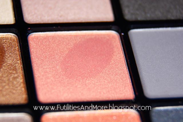 Inglot Freedom System Palette, inglot, freedom palette, eyeshadow, futilitiesandmore.blogspot.com, futilities and more, futilitiesandmore