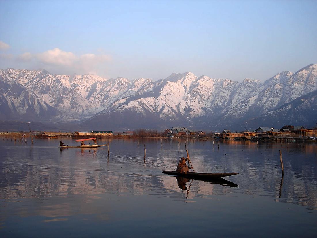 Kashmir Tourist Places