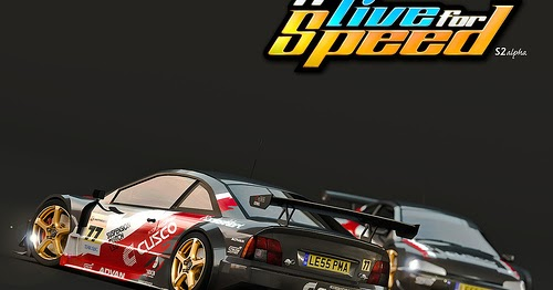 Live for Speed S2 - Free download and software reviews ...