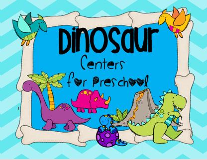 Dinosaur Centers