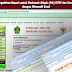 Aplikasi Pengolahan Nilai Raport untuk Madrasah Aliyah (MA) KTSP dan Kurikulum 2013 dengan Microsoft Excel