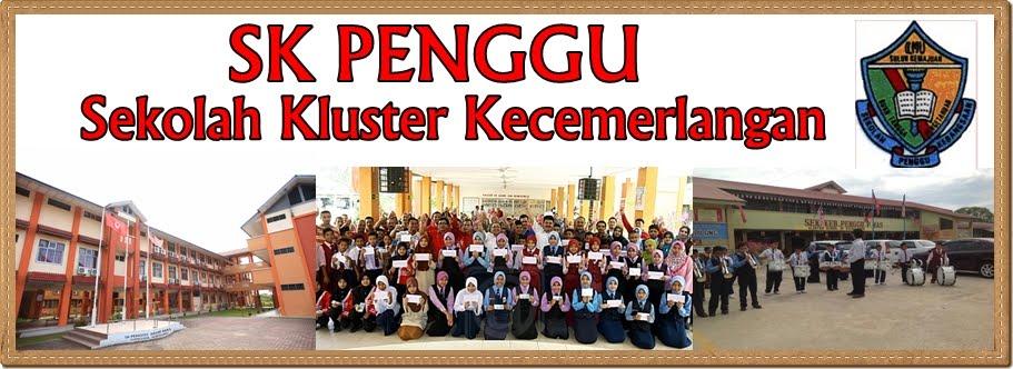 SK PENGGU CLUSTER SCHOOL