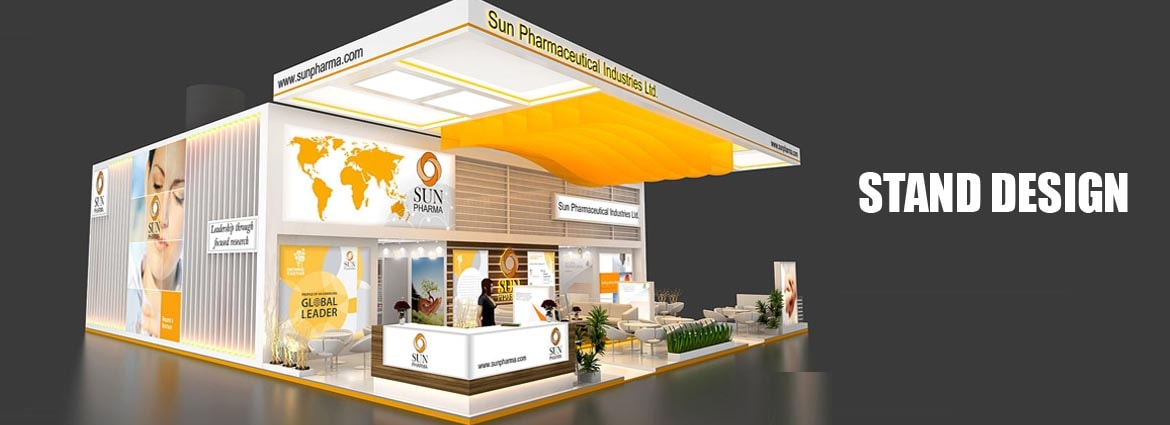 Exhibition Stand Design Guidelines : Exhibition stand design trends