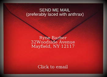 Please direct hate mail here