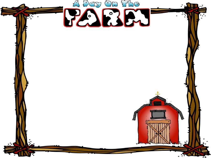 Attractive Farm Picture Frames Pattern - Ideas de Marcos ...