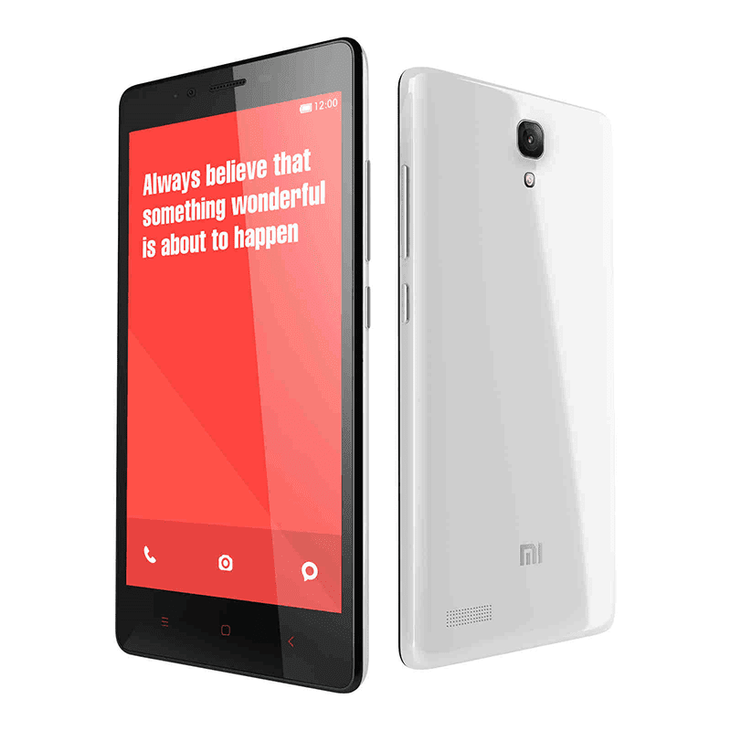 Xiaomi Redmi Note Prime With 3100 mAh Battery Announced! Boast Best In Class Battery Efficiency?