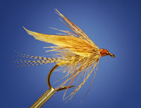 hare's ear classic wet fly pattern ray bergman