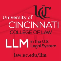 Cincinnati Law LLM Program