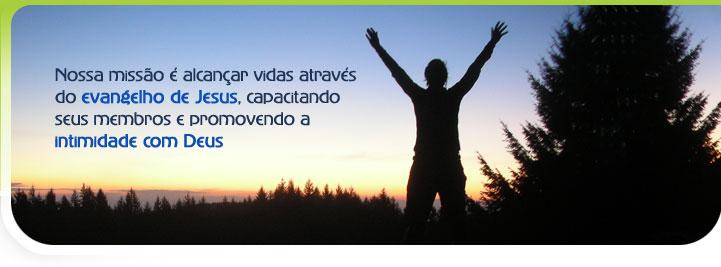 ASSEMBLEIA DE DEUS MINISTÉRIO CRISTO O SALVADOR DO MUNDO