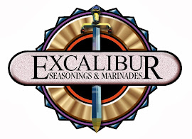 Excalibur Seasoning:  Festival Supporter