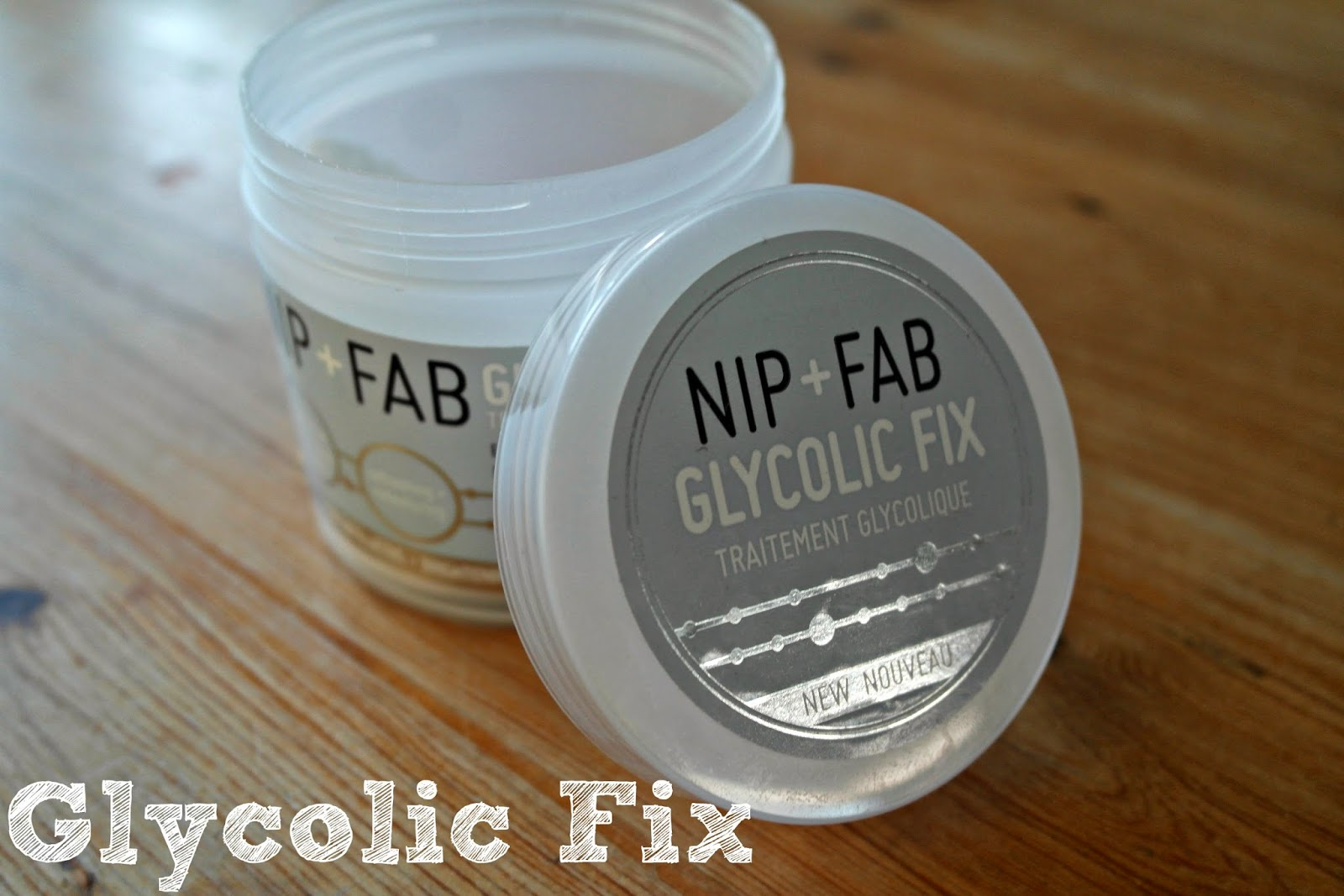 Nip + Fab Review blog