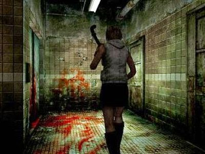 Silent Hill 3 Ps2 Iso www.juegosparaplaystation.com