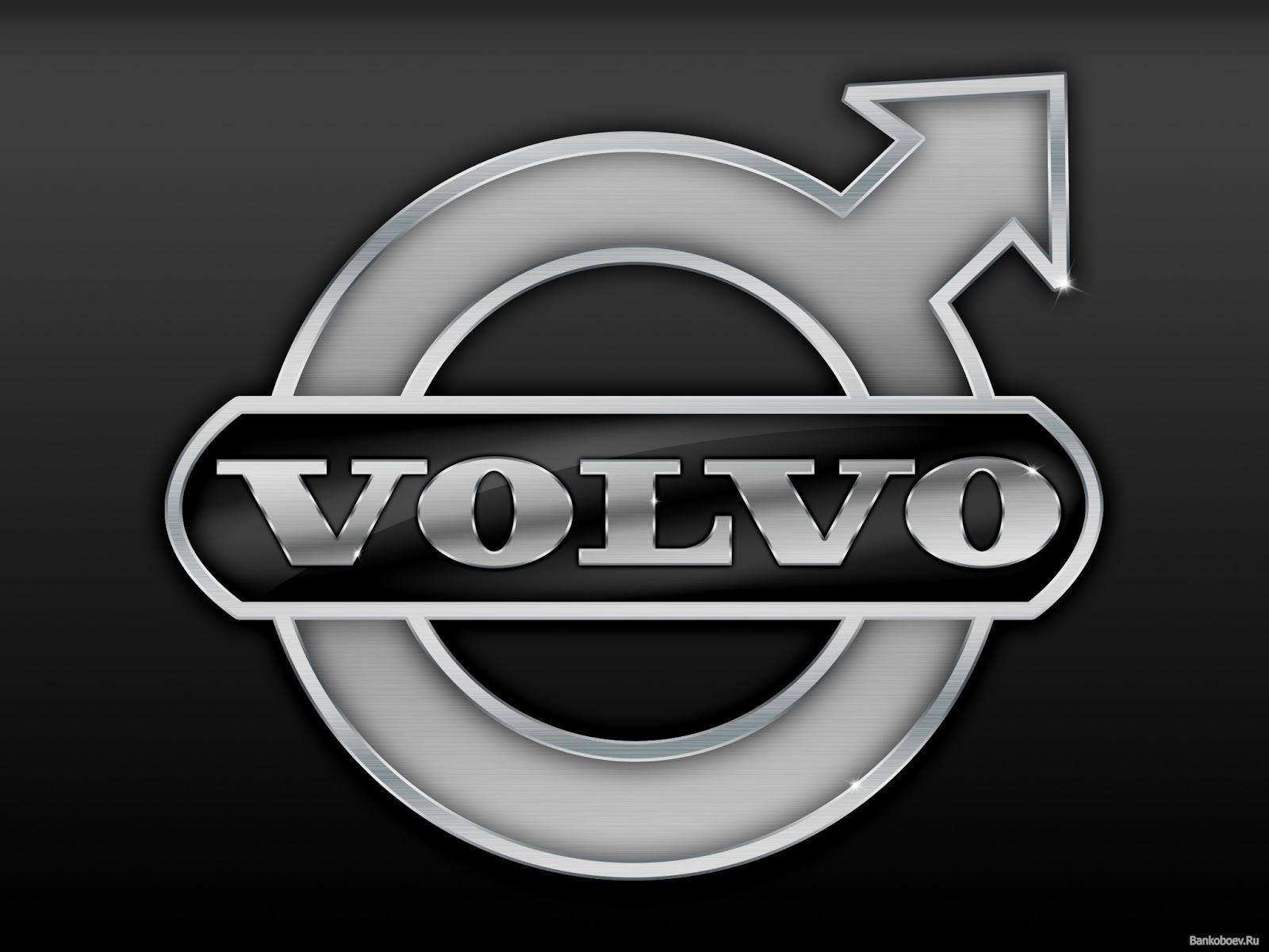 Volvo Logo Volvo Autoblogs