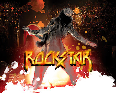 Rockstar Bollywood Movie Wallpapers