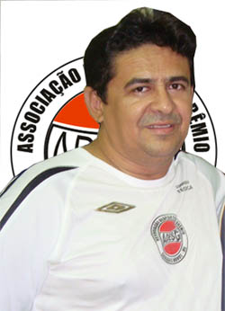 Atual Tecnico do Adesg
