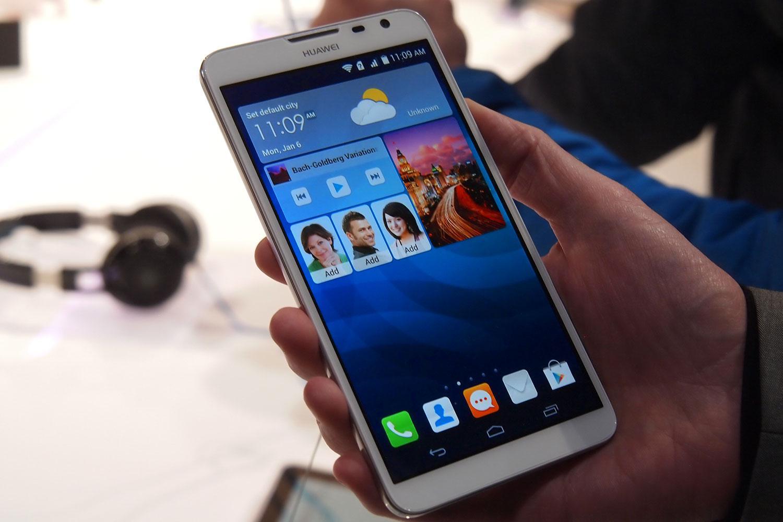 Huawei ascend mate 2 update