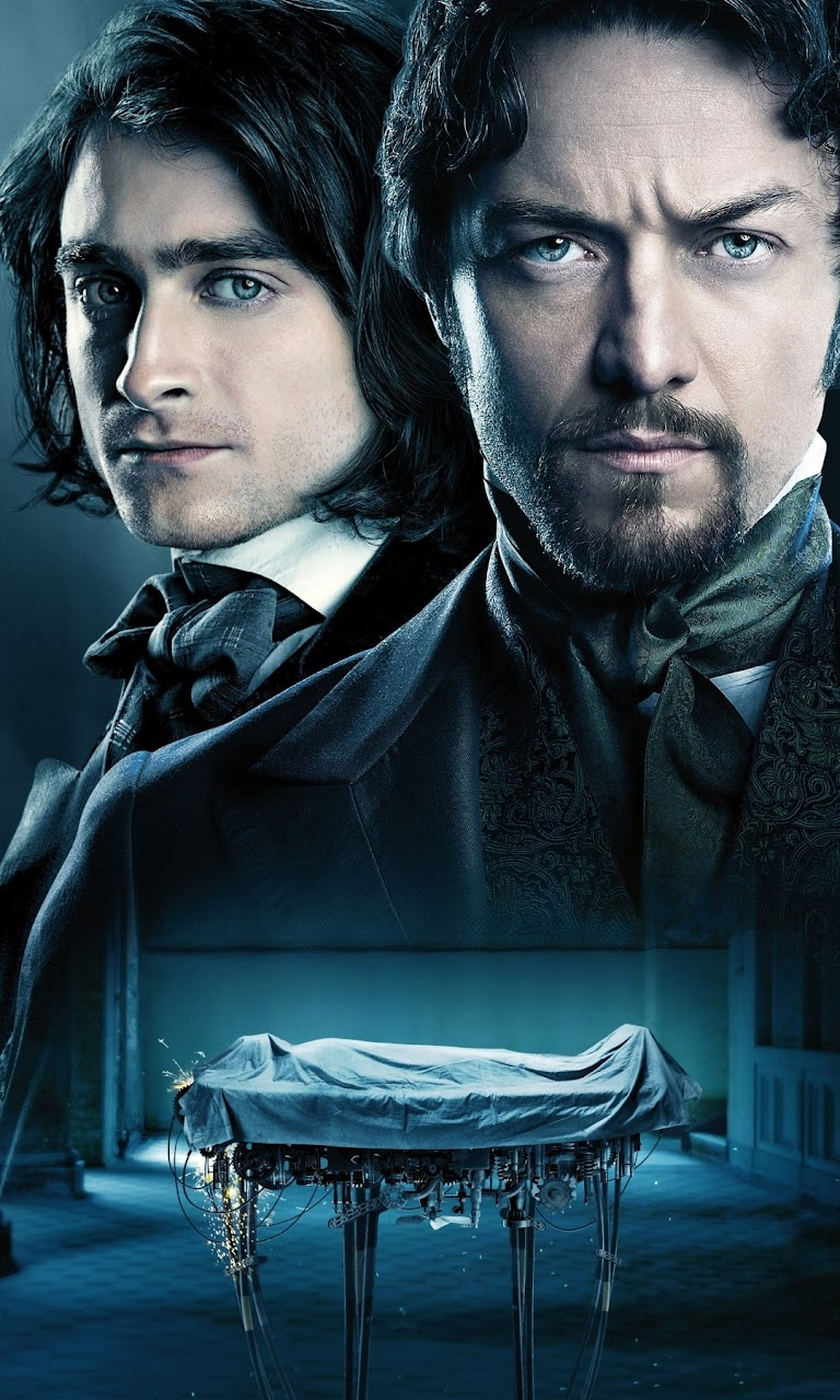 galaxy note hd wallpapers: victor frankenstein movie poster galaxy