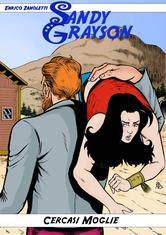 4# Sandy Grayson: Cercasi Moglie
