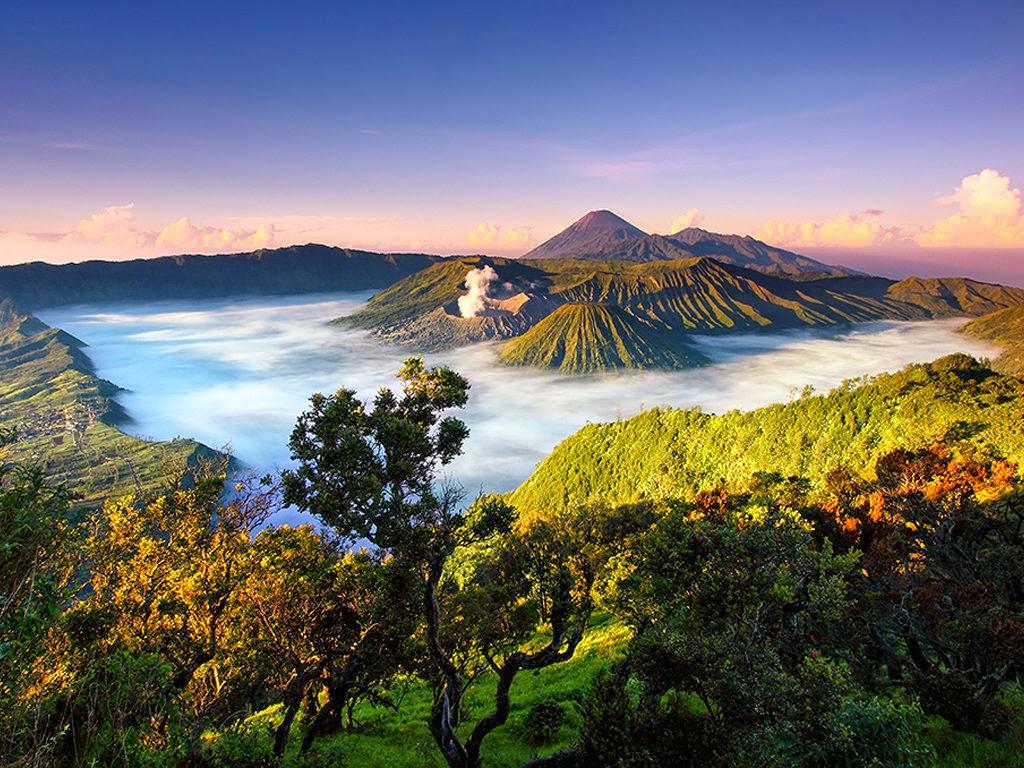 Wisata Malang Batu - Gunung Bromo Tour