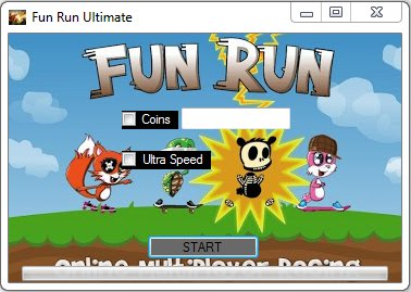 Fun Run [Hack] [Cheat] [Tricher] [Astuce] [Tricheur] [Pirater