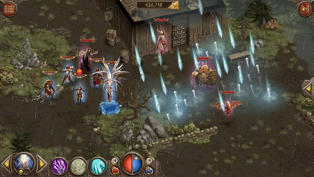 Devils & Demons PC Game Español