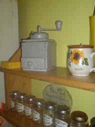 staronový mlýnek