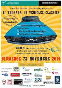 Feria Vehículo Clásico 2014