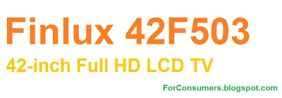 Finlux 42F503 42-inch Full HD LCD TV