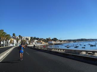 Marathon de Lisbonne 2016