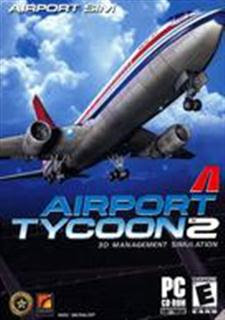 Airport Tycoon 2   PC