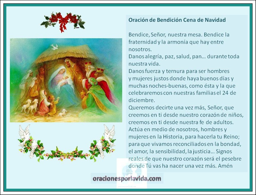 orden tercera dominicana de oca a oraci n para bendecir