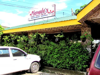 Philippines, Davao, Restaurant, Diner, Restaurant, Eatery, Mama Da, Davao Delights, Torres Street, Nanay Bebeng, Gingerbread Bakeshop