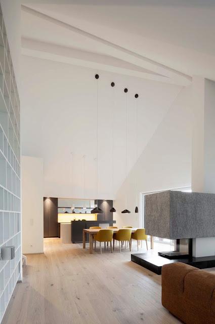 Interior Rumah Minimalis 1